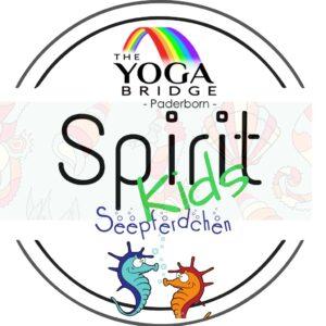 """""""Spirit-Kids - Seepferdchen"""" mit Silke und Lars (fortlaufend, Donnerstags 16:30-17:30, nicht in den Schulferien)) @ YOGA & FITNESS Paderborn"""