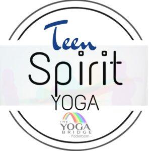 """""""Teen Spirit-Yoga"""" mit Silke und Lars (fortlaufend, Donnerstags 16:30-17:30, nicht in den Schulferien) @ YOGA & FITNESS Paderborn"""