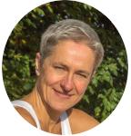 """""""klassisches Yoga"""" mit Lisa (Mi., 9 Uhr, fortlaufend, außer Ferien) @ ZOOM"""
