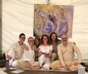 """""""Sadhana-Kundalini Yoga"""" mit dem Paderborner Kundalini Yoga-Team (fortlaufend 14tägig Sa.,  6:00-8:30 Uhr) @ YOGA & FITNESS Paderborn"""